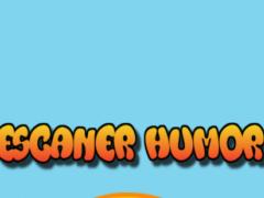Scanner Humor Joke 4.0.0 Screenshot