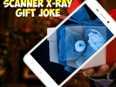 Scanner X-Ray Gift Joke 1.0 Screenshot