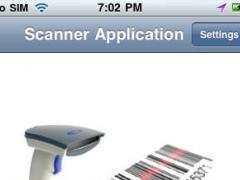 ScannerApp 1.0 Screenshot