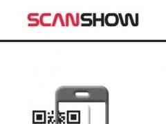 ScanShow 2.0.1 Screenshot