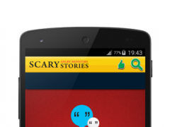 Scary Angry Monsters Stories 1.0 Screenshot