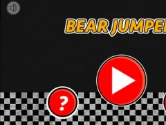 Scary Bear Jump - Freddy's Simulator Escaping Fear At Fantasy Factory 1.0 Screenshot