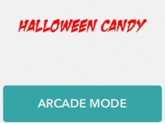 Scary Halloween Candy 1.0 Screenshot