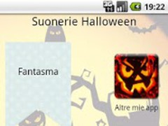 Scary Halloween Ringtone 40+ 1.0 Screenshot