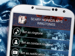 Scary Horror Mp3 Ringtones 2 0 Free Download
