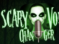 Scary Voice Changer and Sound Modifier Free Download