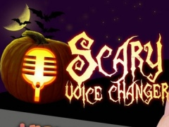 Scary Voice Changer & Horror Sound.s Modifier – Best Audio Record.er and Ringtone Maker free 1.0 Screenshot