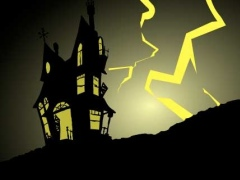 Scarytime Halloween Screensaver 2.0 Screenshot