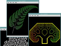 Scato 0.3.0 Screenshot