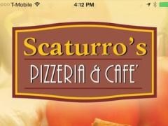 Scaturro's Pizzeria & Cafe 1.1 Screenshot
