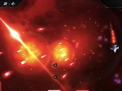 SCAWAR Arcade Space Shooter 1.2.3 Screenshot