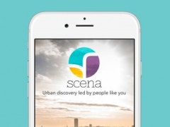 Scena - Urban Discovery 1.0 Screenshot