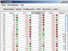 Schafkopf App 1.1 Screenshot