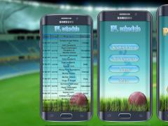 Schedule of Indian T20 2017 1.1 Screenshot