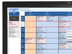 ScheduleBoard 2.3 Screenshot