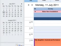 Scheduler.NET 1.1 Screenshot