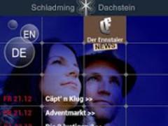 Schladming-Dachstein-Info 2.0 Screenshot