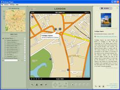 Schmap United Kingdom 2.0 Screenshot