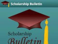 Scholarship Bulletin 1.0 Screenshot
