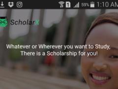 ScholarX+ 3.7.2 Screenshot