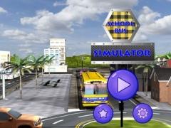 School Bus Simulator – Pick and drop service 1.0 Screenshot