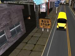 School Bus Simulator 1.0 Screenshot