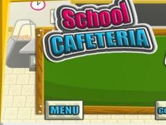 School Cafeteria Lite 1.0 Screenshot