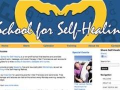 School for Self Healing 1.0 Screenshot