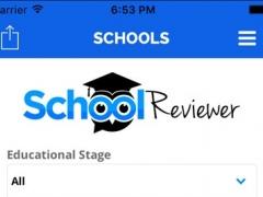 School Reviewer 1.6 Screenshot