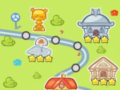 School Slacking - Girls Game 1.1 Screenshot