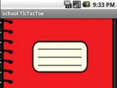 school TicTacToe 1.1 Screenshot