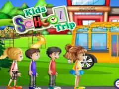 School Trip Games for Kids 1.0.2 Screenshot