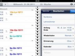 SchoolPad 2.7.3 Screenshot