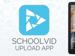 SchoolVID Upload 1.03 Screenshot