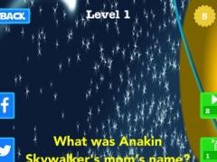 Sci Fi Quiz Challenge 1.0 Screenshot