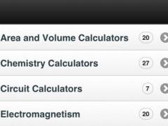 Science and Math 1.0 Screenshot