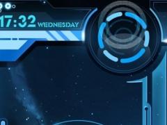 Science Fiction Locker  Screenshot