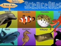Science Quest - Third Grade Quiz 1.1.0 Screenshot