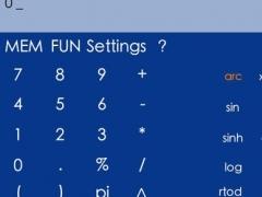 Scientific+Calculator 2.3.2 Screenshot