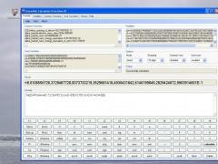 Scientific Calculator Precision 81 1.0.1.2 Screenshot