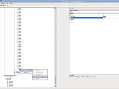 SCL Manipulation and Configuration Tools  Screenshot