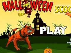 Scooby Halloween 1.0.3 Screenshot