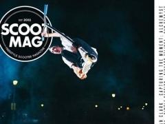 Scoot Mag 4.18.0 Screenshot