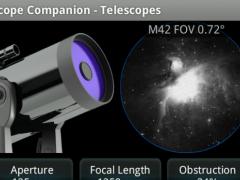 Scope Companion 1.29 Screenshot