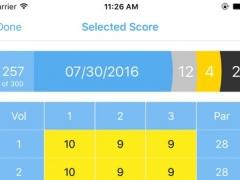 Score Arco 1.2 Screenshot