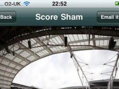 Score Sham 1.0 Screenshot