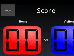 Score Tracker 3.1 Screenshot