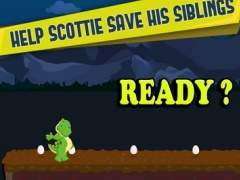 Scottie The Baby Dino! 1.1 Screenshot