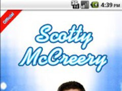 Scotty McCreery - Official 1.2 Screenshot