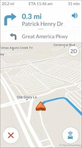 Scout GPS Navigation & Meet Up